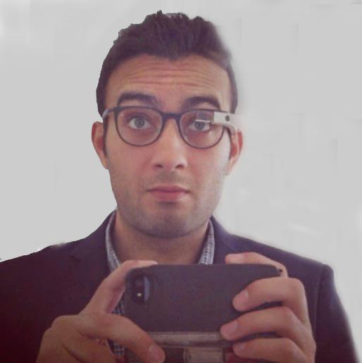 Joshua Sharfi